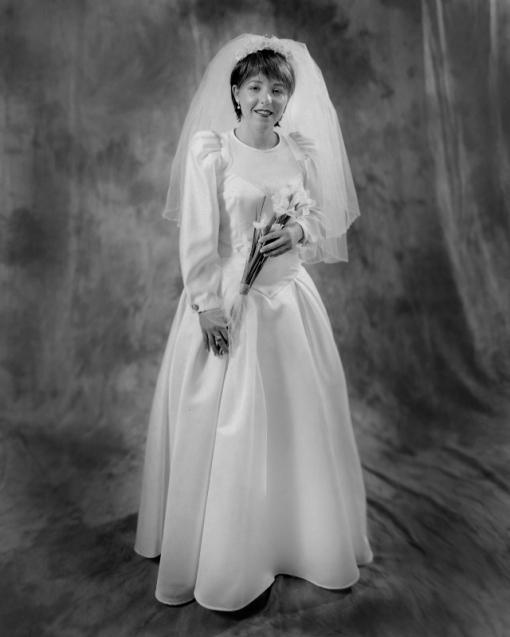 Orthodox Bride