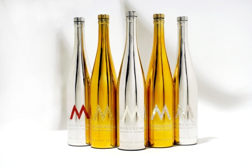 Bling Water Morino product line