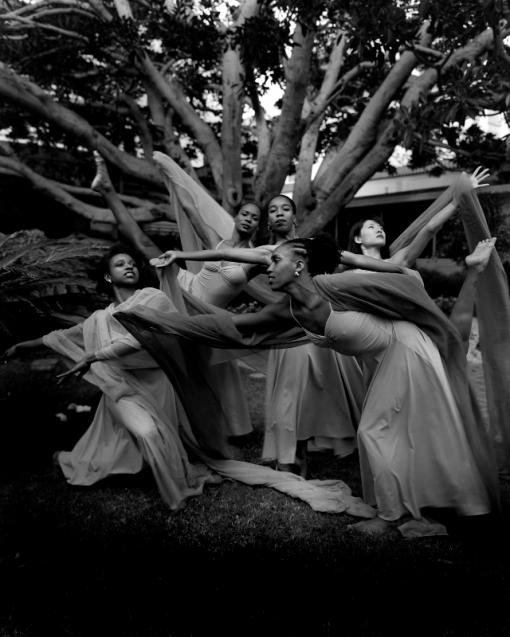 Lula Washington Dance Theater