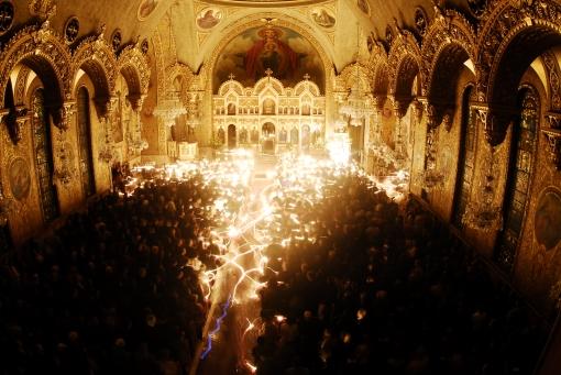 Saint Sophia Cathedral Anastasis