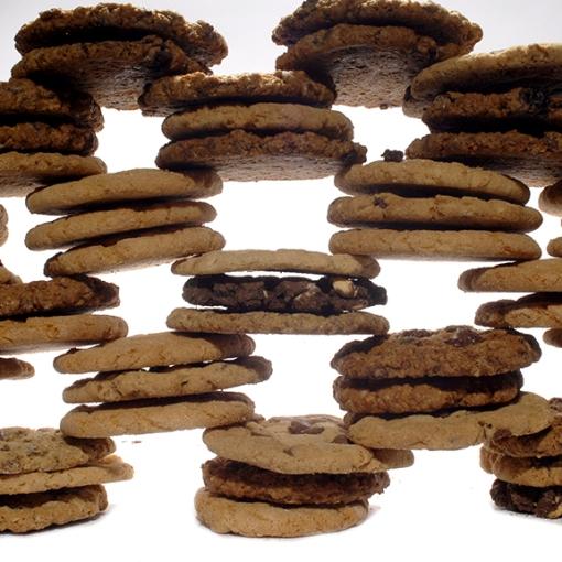 Schmerty's Cookies, Santa Monica Ca.